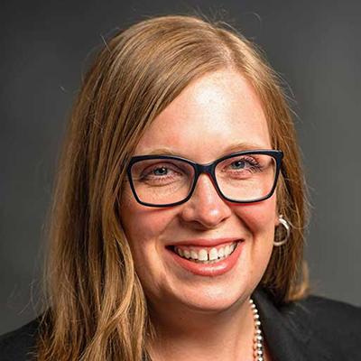 Julie Slomski