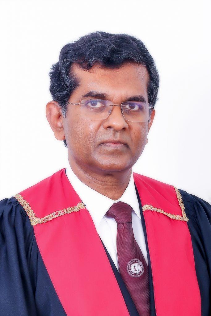Dr. Ananda Wijewickrama