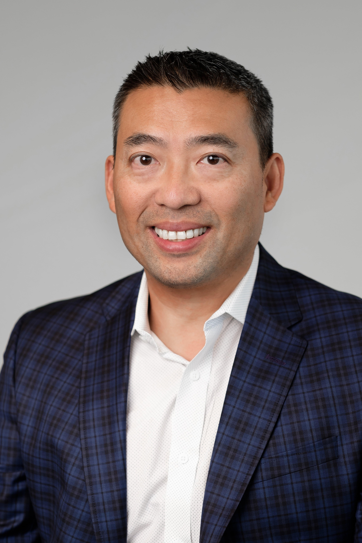 Executive Chairman Rob Chen