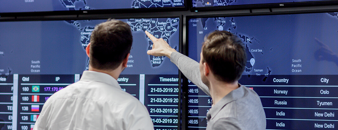 Security Operations Center as a Service