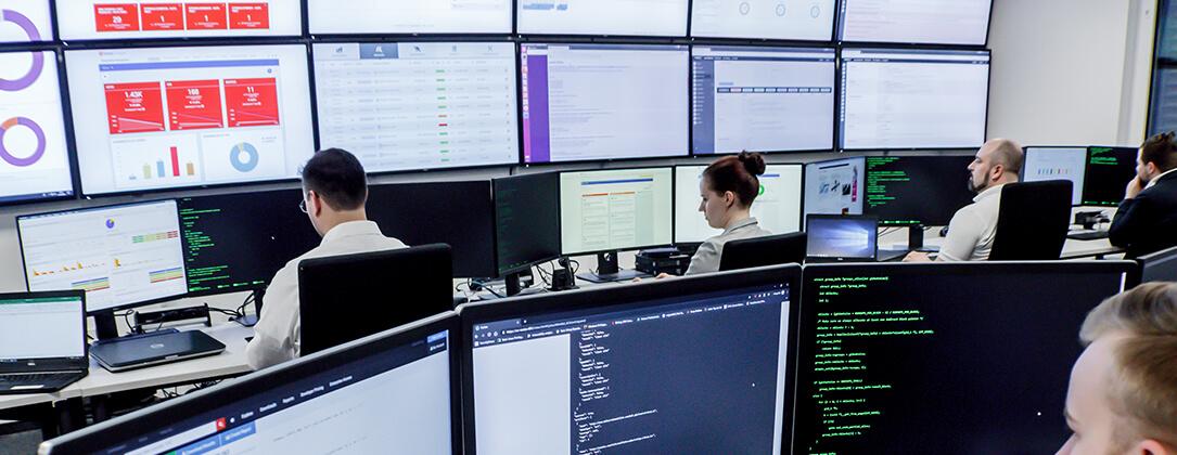 Cyber Defense Center 4