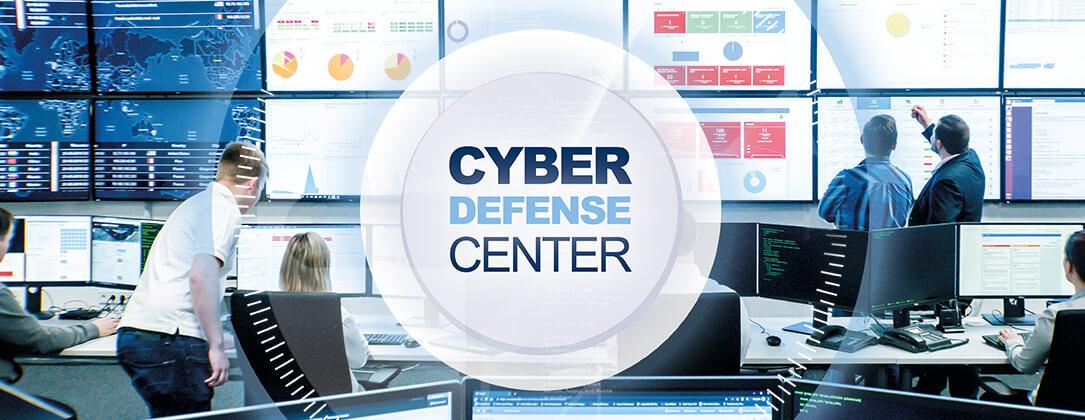 Cyber Defense Center 1