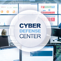 8com Cyber Defense Center