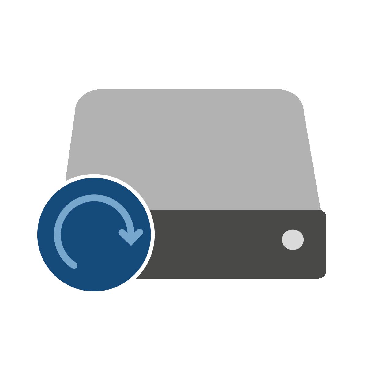 Backup-System