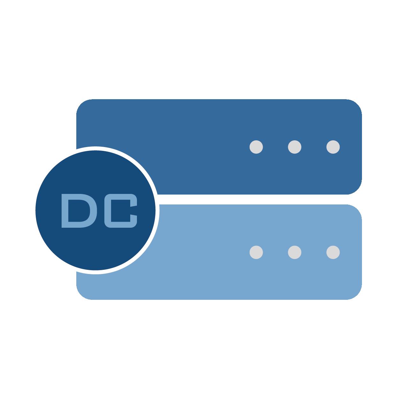 DC-Server