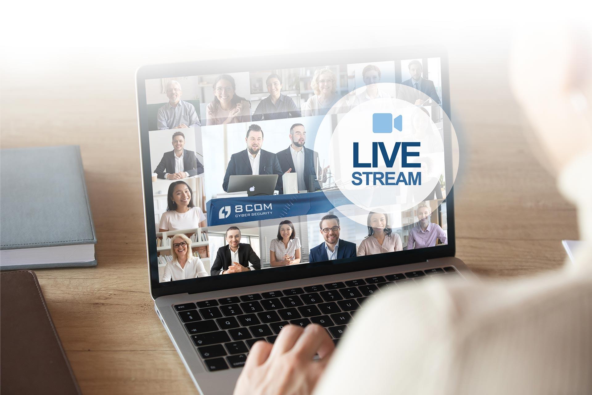 Vorträge & Live-Hacking