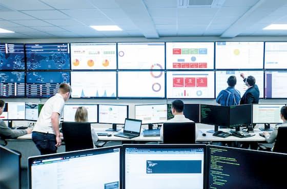 Cyber Defense Center
