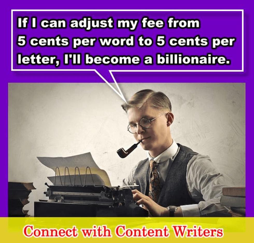 copywriting for seo prices