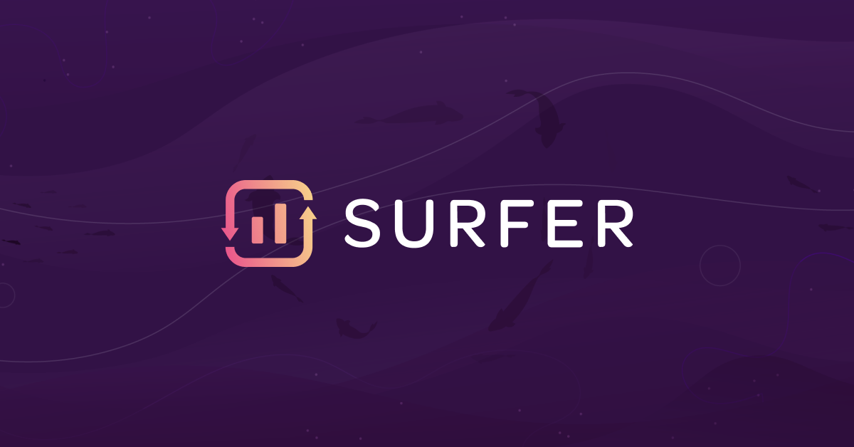 Keyword Surfer freemium extension