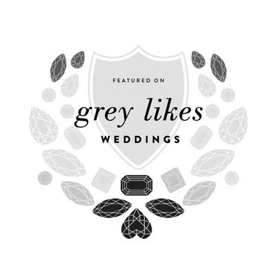 honeypot hnypt featured on grey likes weddings