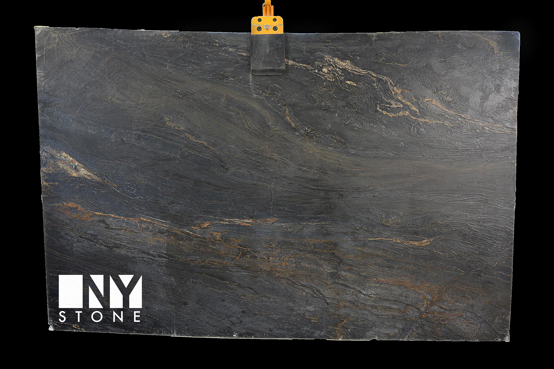 Classic Black Granite