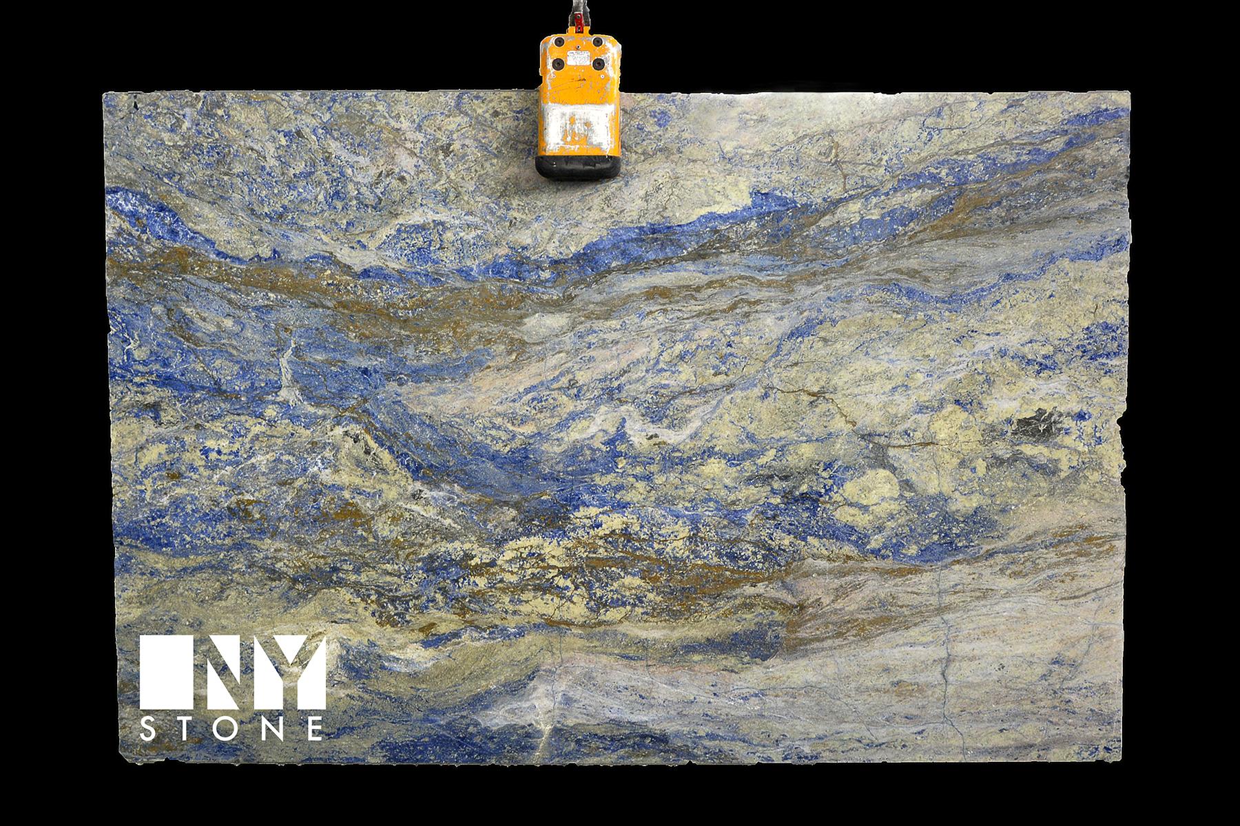 SODALITE Granite