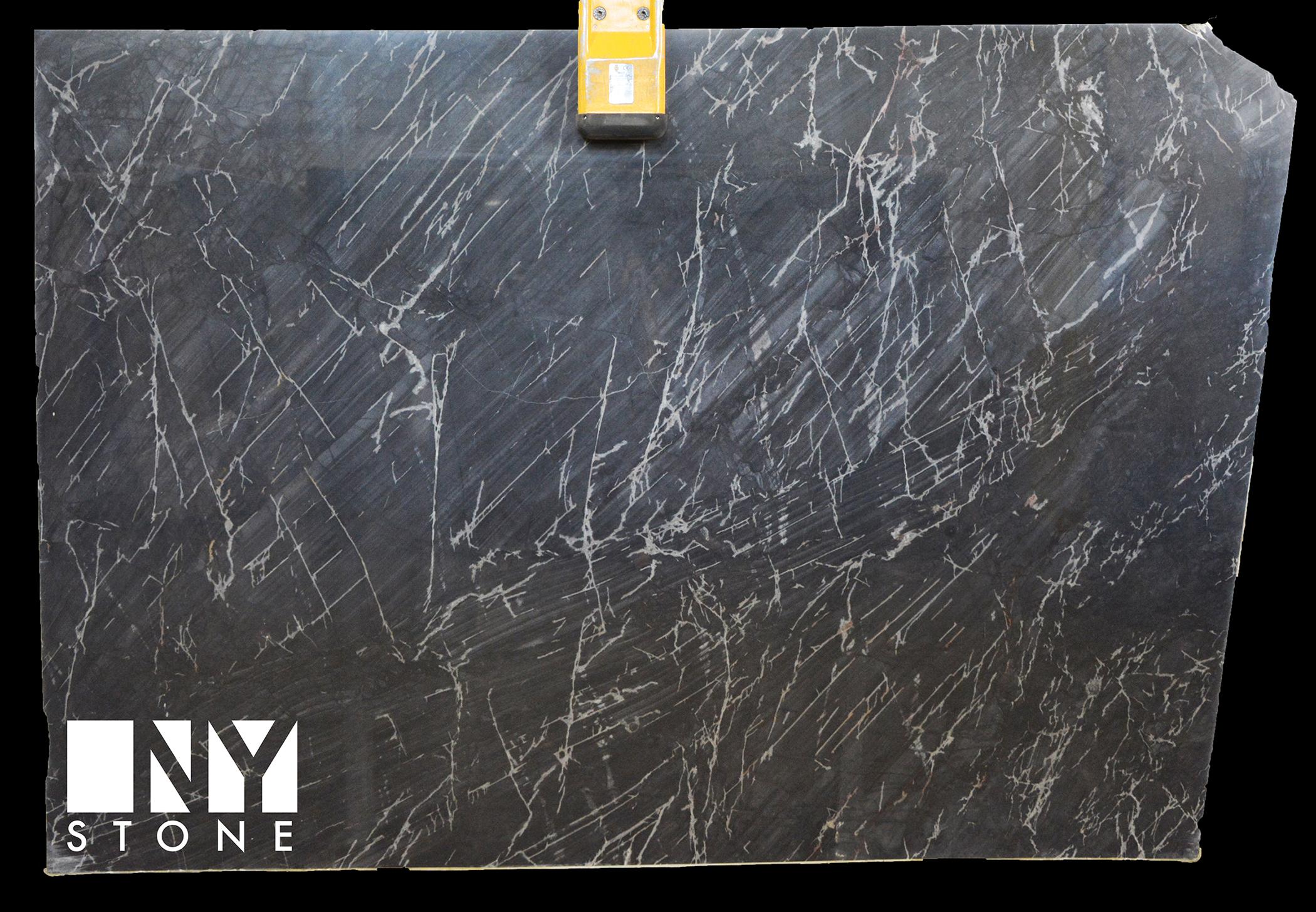 Spider Black Quartzite