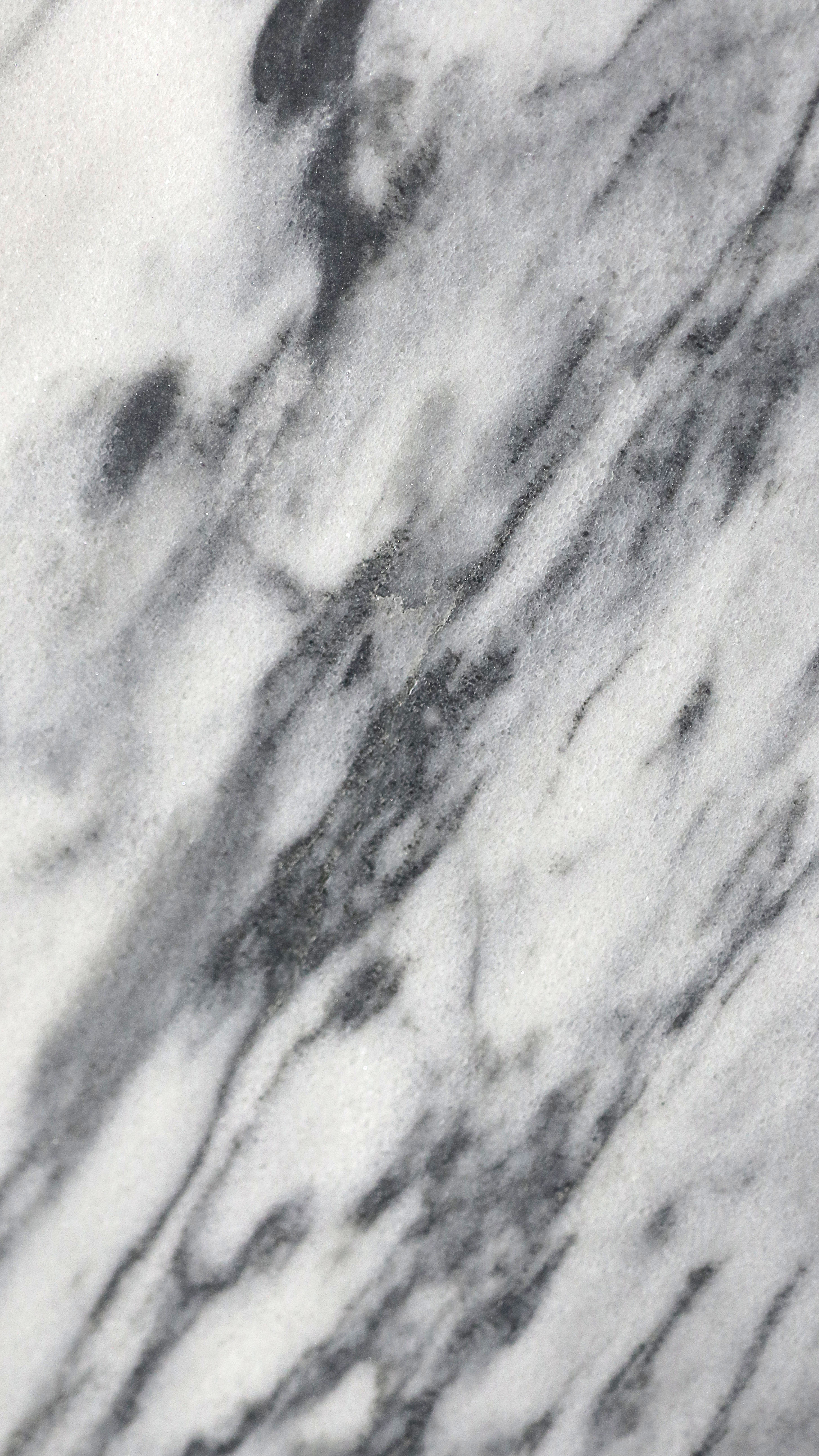 WHITE SOAPSTONE
