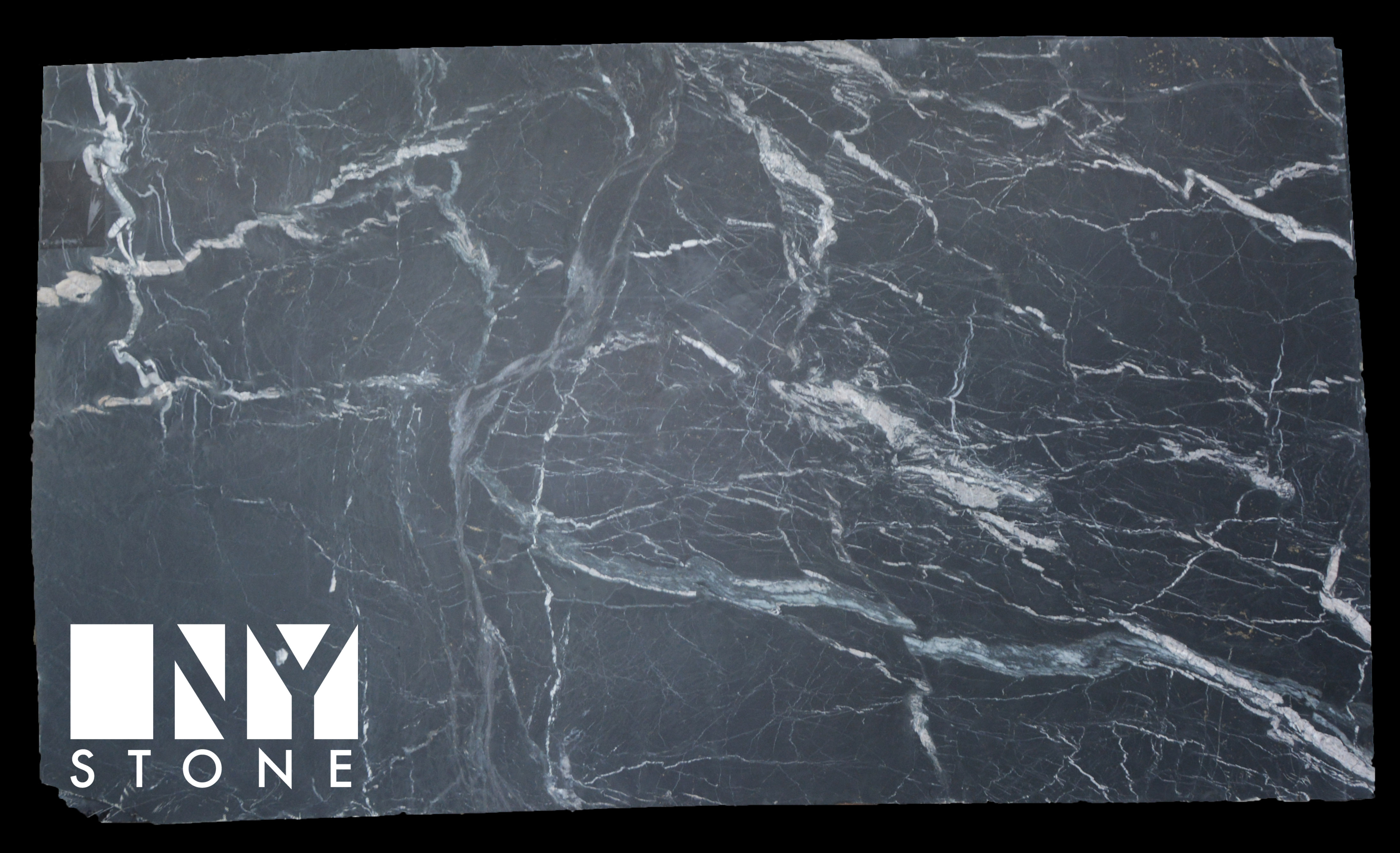 African Black Marble