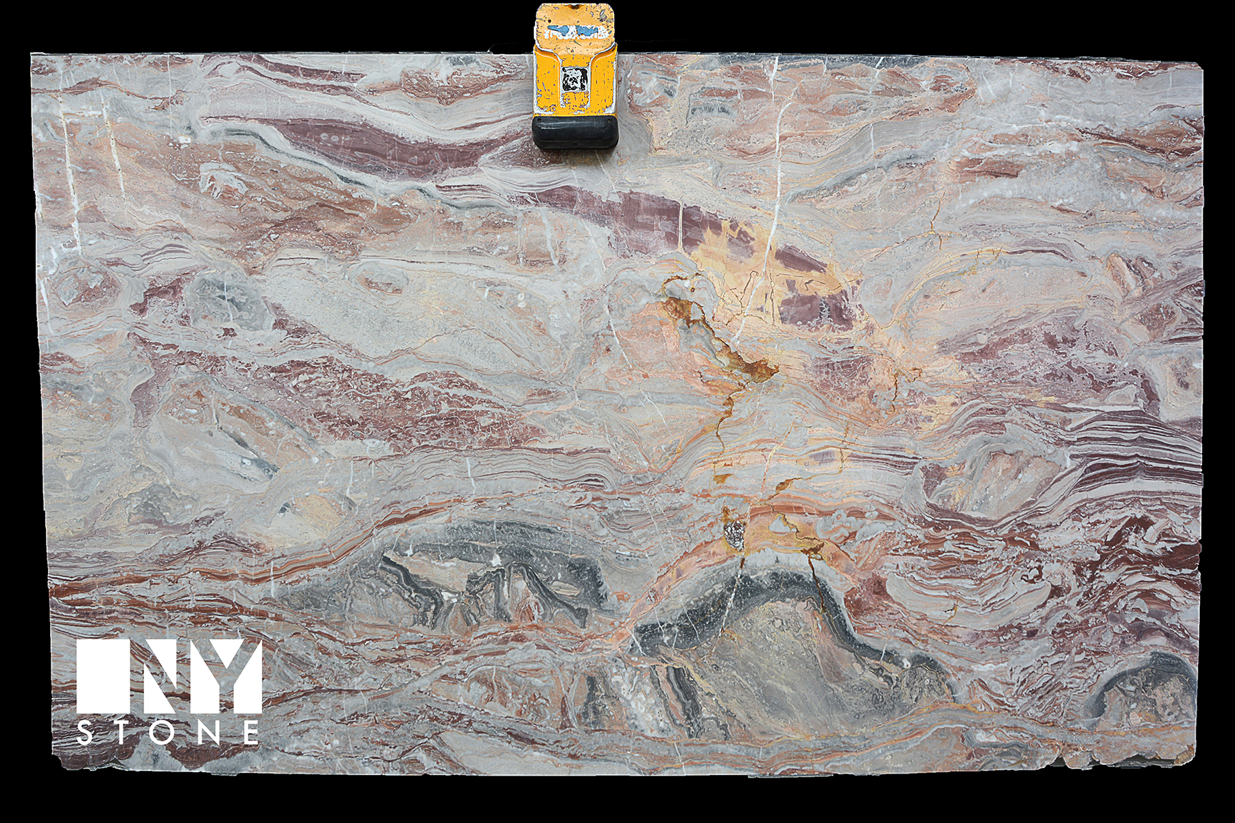 Orobico Red Marble