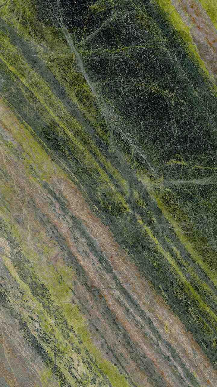 Alga Green