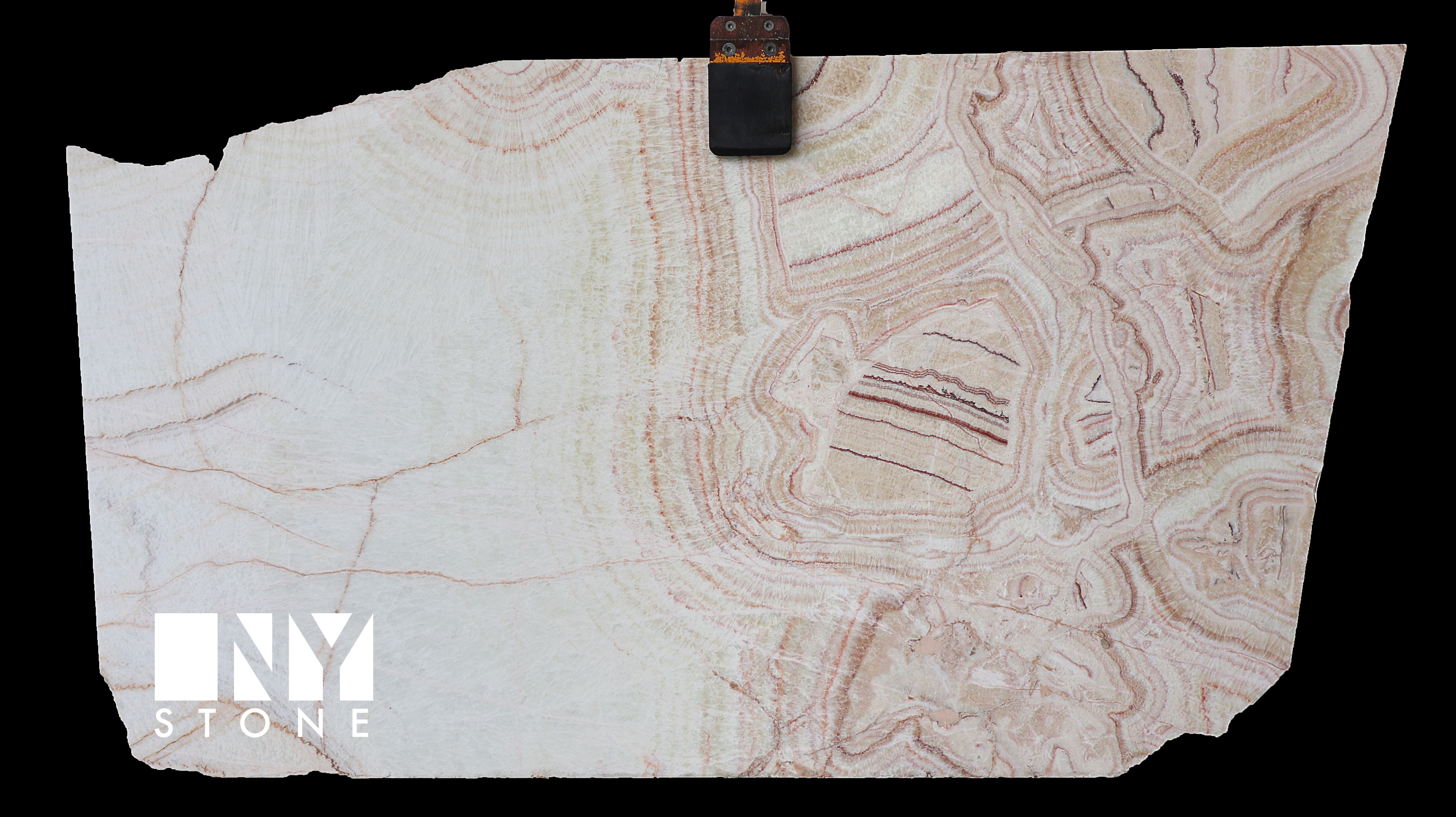 Multi Color White Onyx