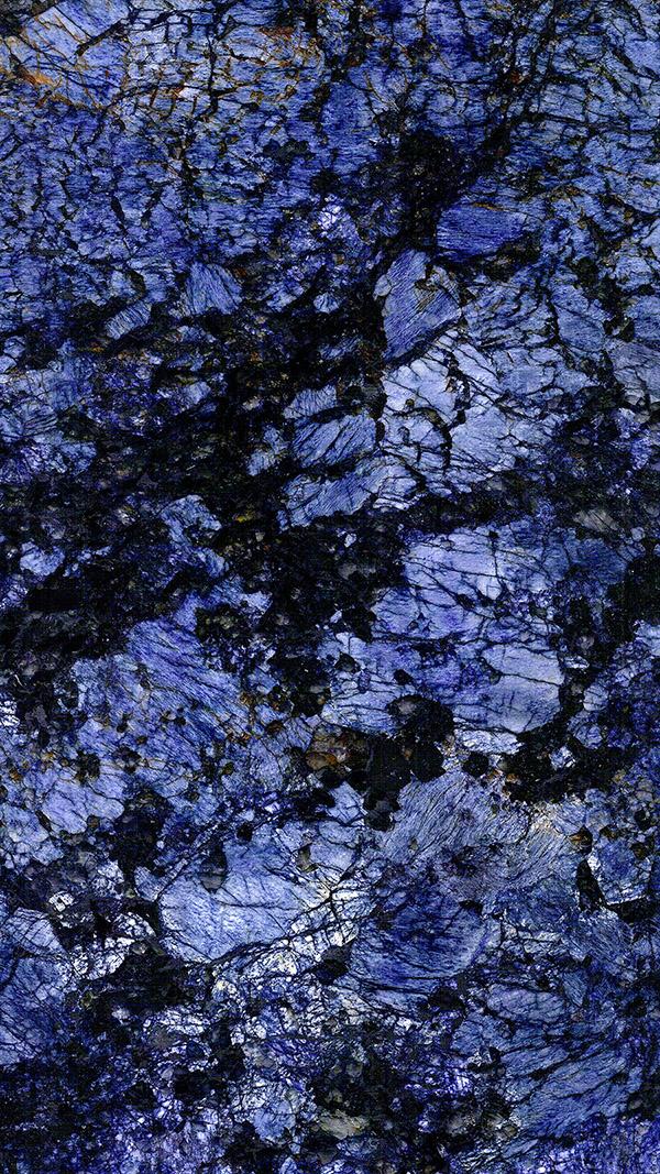 Blue Agata
