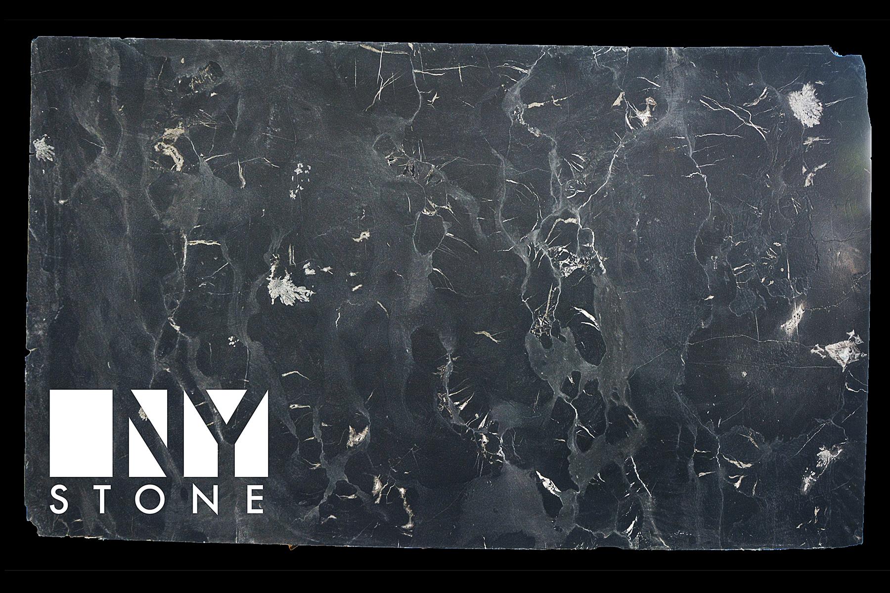 Bonanza Black Marble