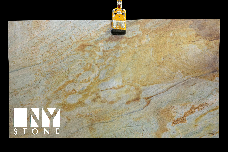 golden zeller Quartzite