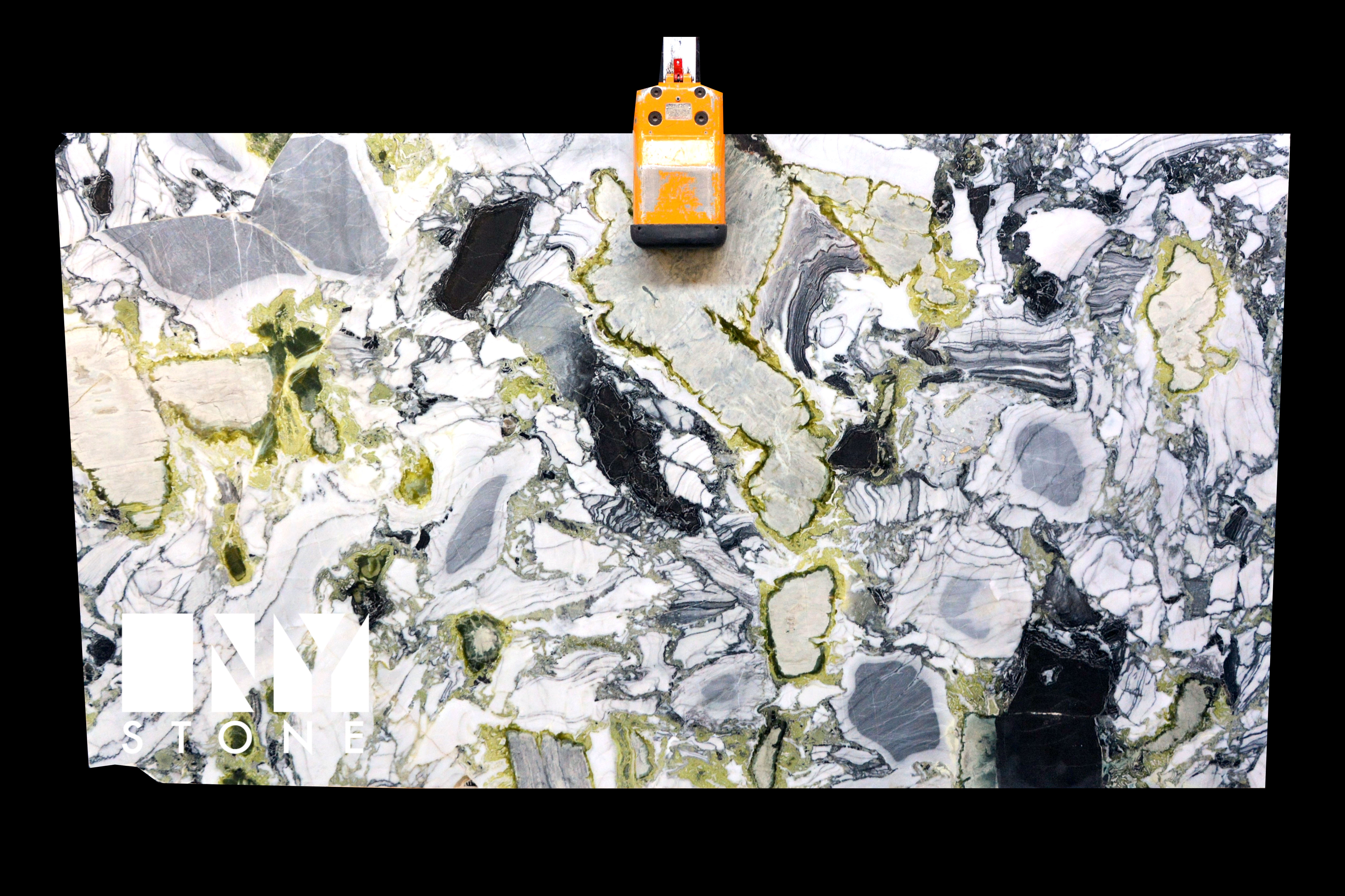 WHITE CLIFF Marble