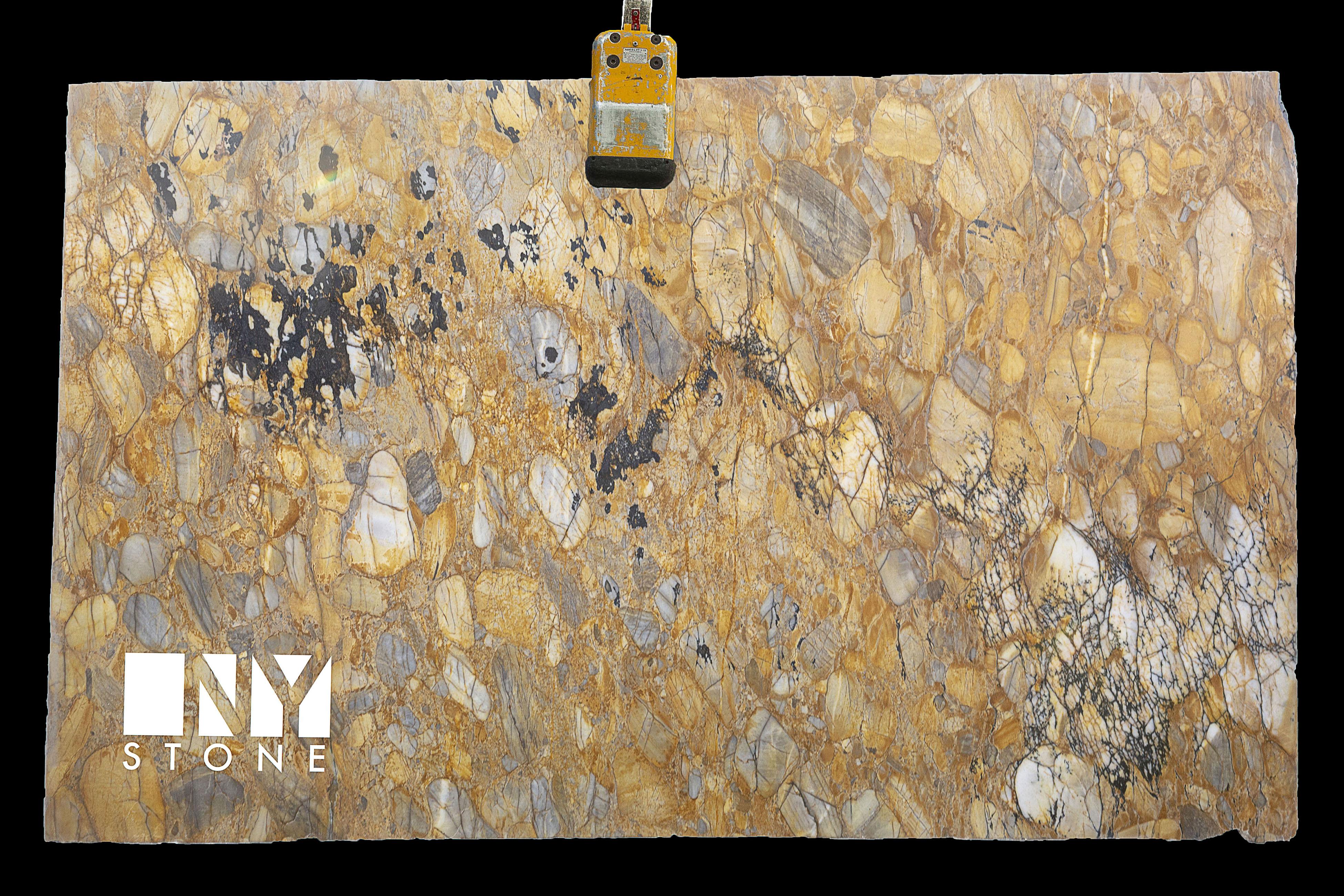 Golden Appia Quartzite