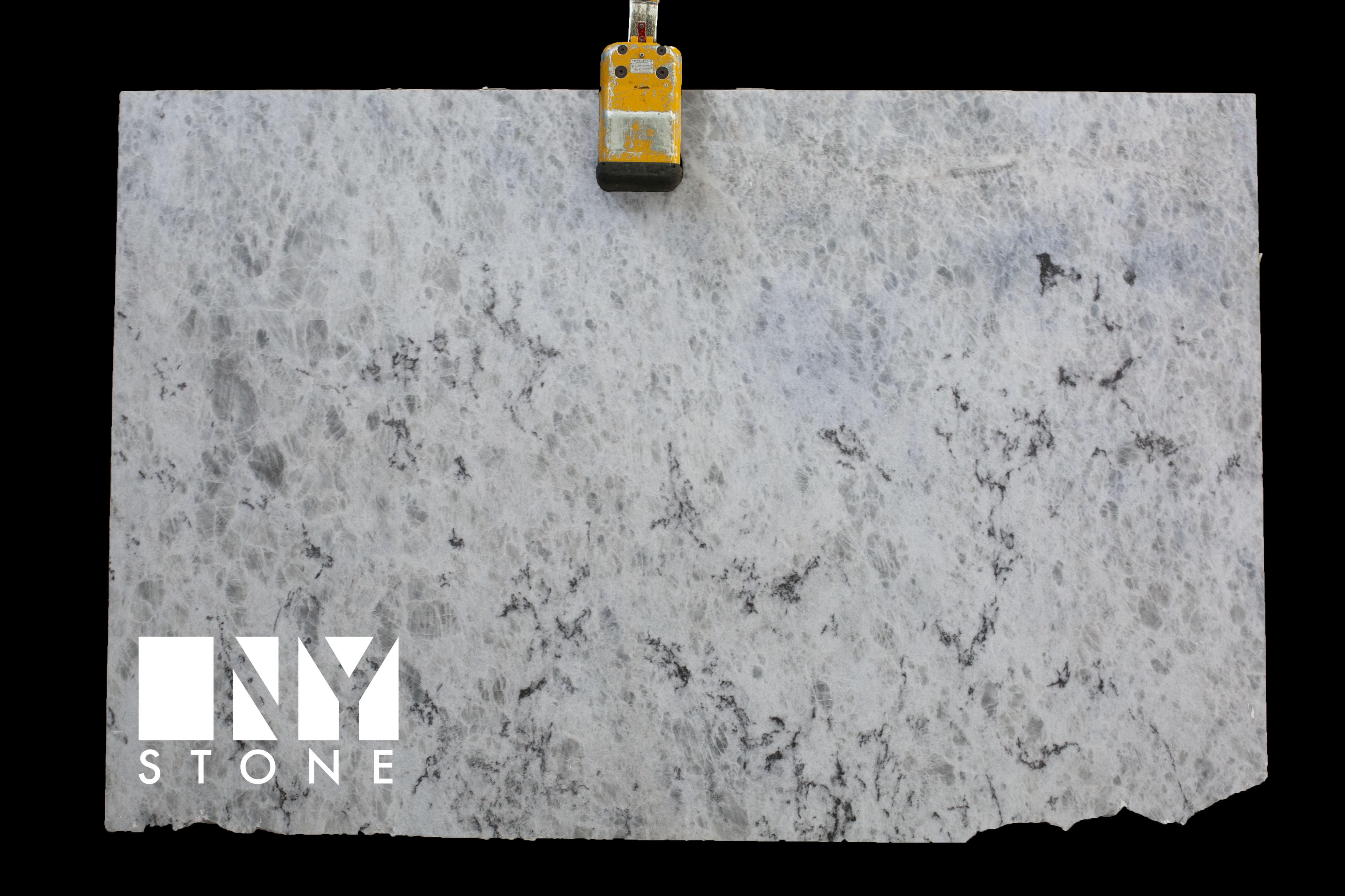 Grey Crystal Onyx