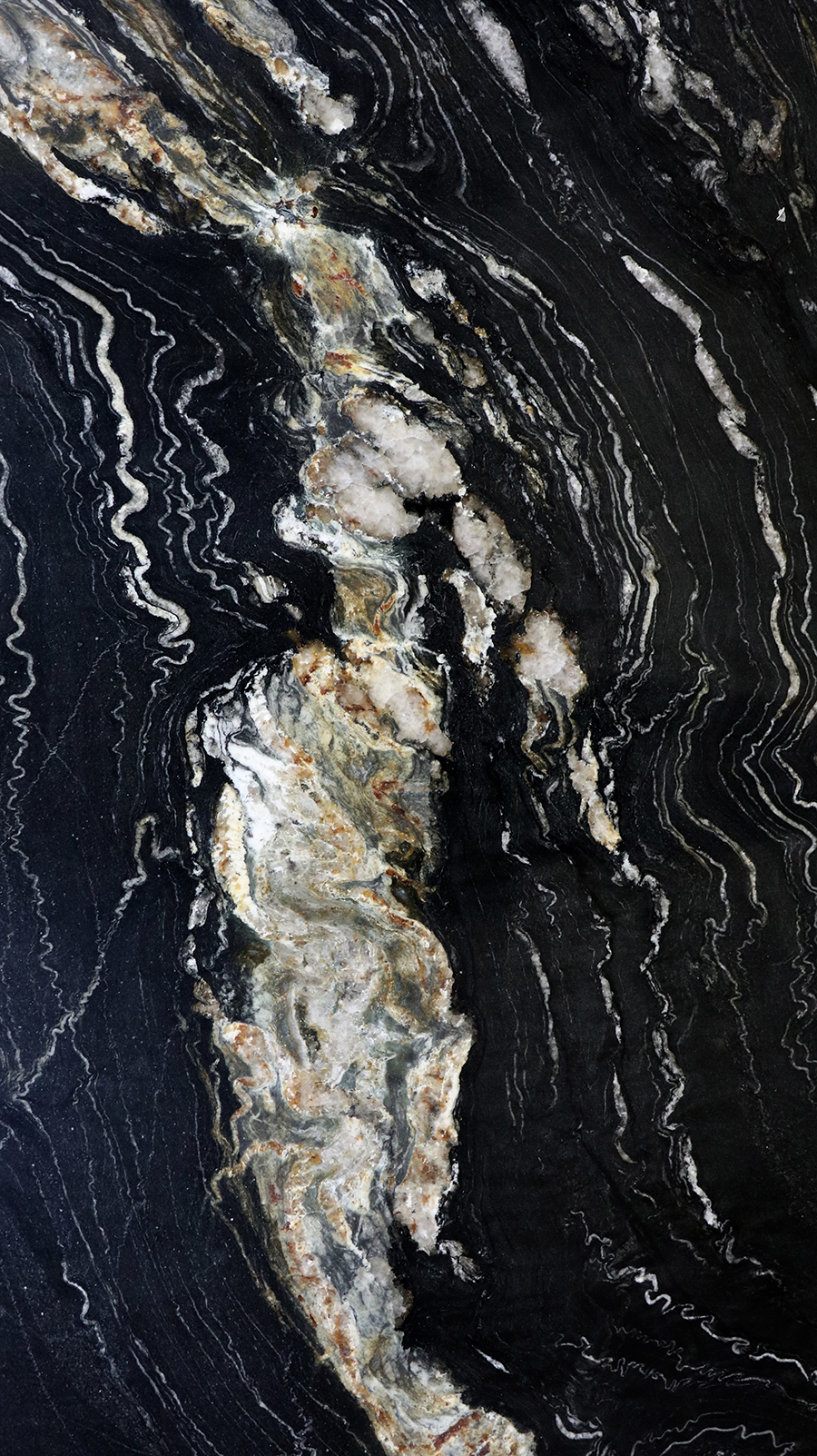 Portoro Quartzite