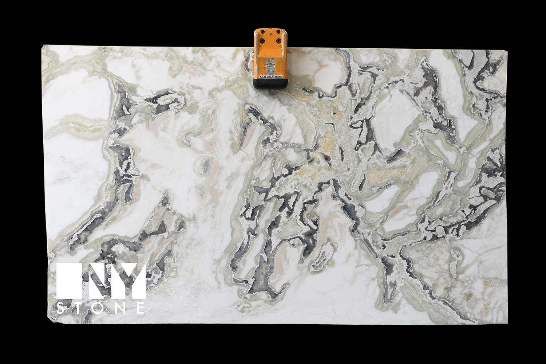 Tokyo White Marble