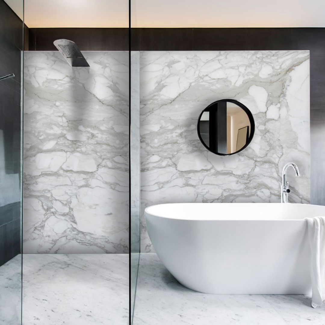 WHY CHOOSE MARBLE?
