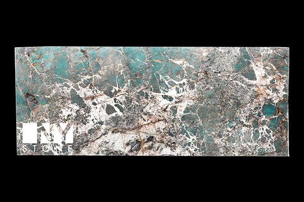 Amazonite Quartzite