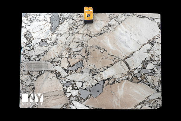 Arabescato Brown Marble