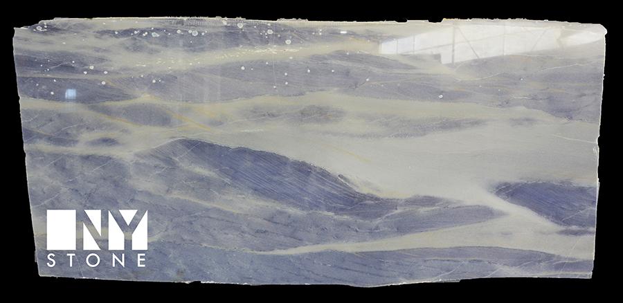 Azul Macauba Quartzite