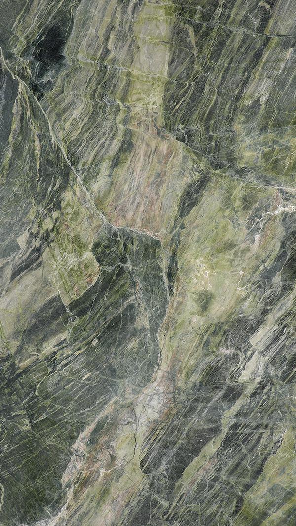 Alga Green Quartzite