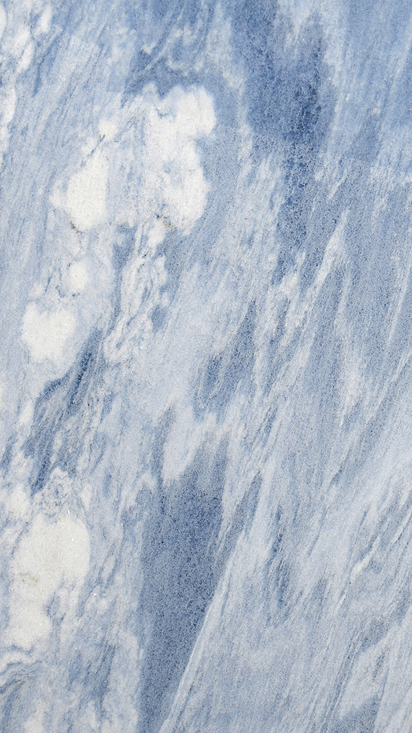 Aqua Azul Marble