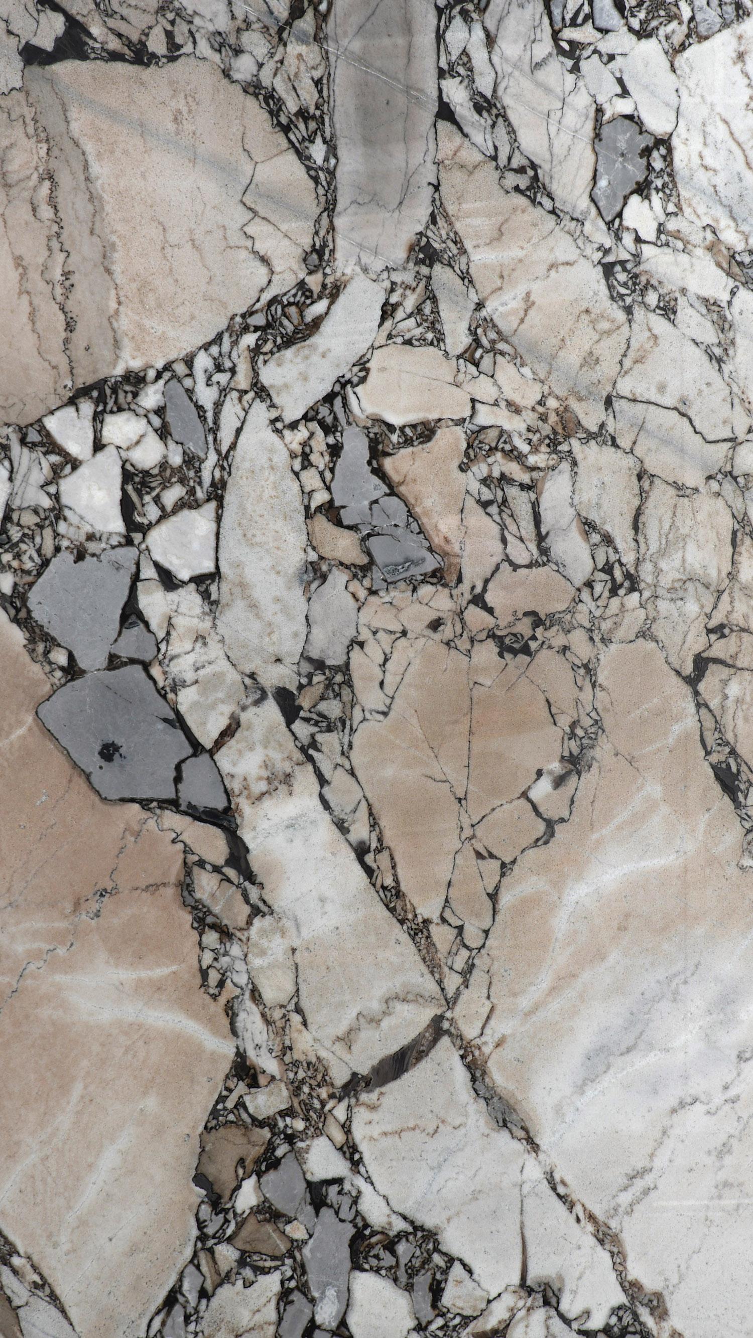 Arabescato Brown Marble