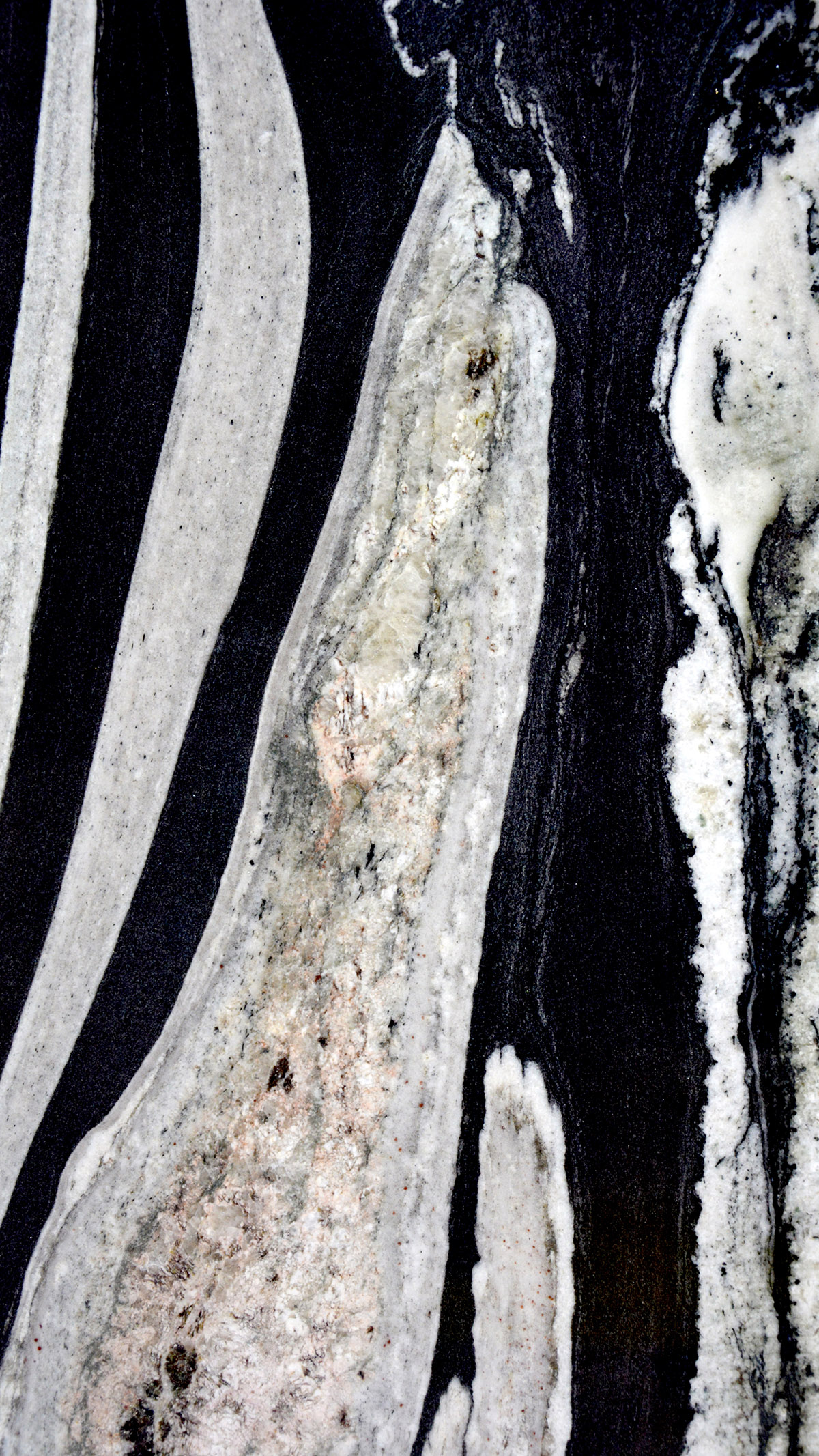 Copacabana Granite