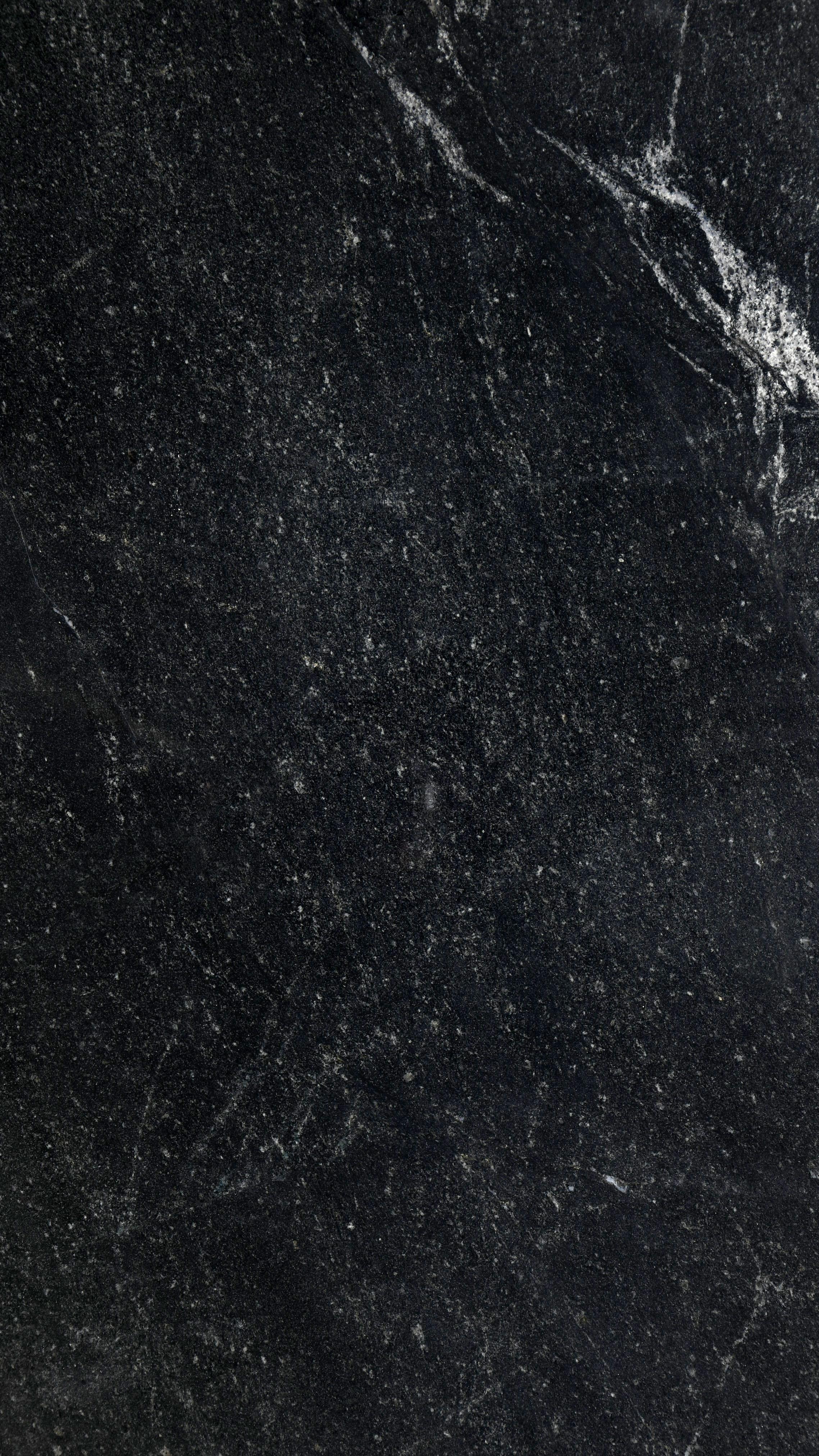 Misty Black Granite
