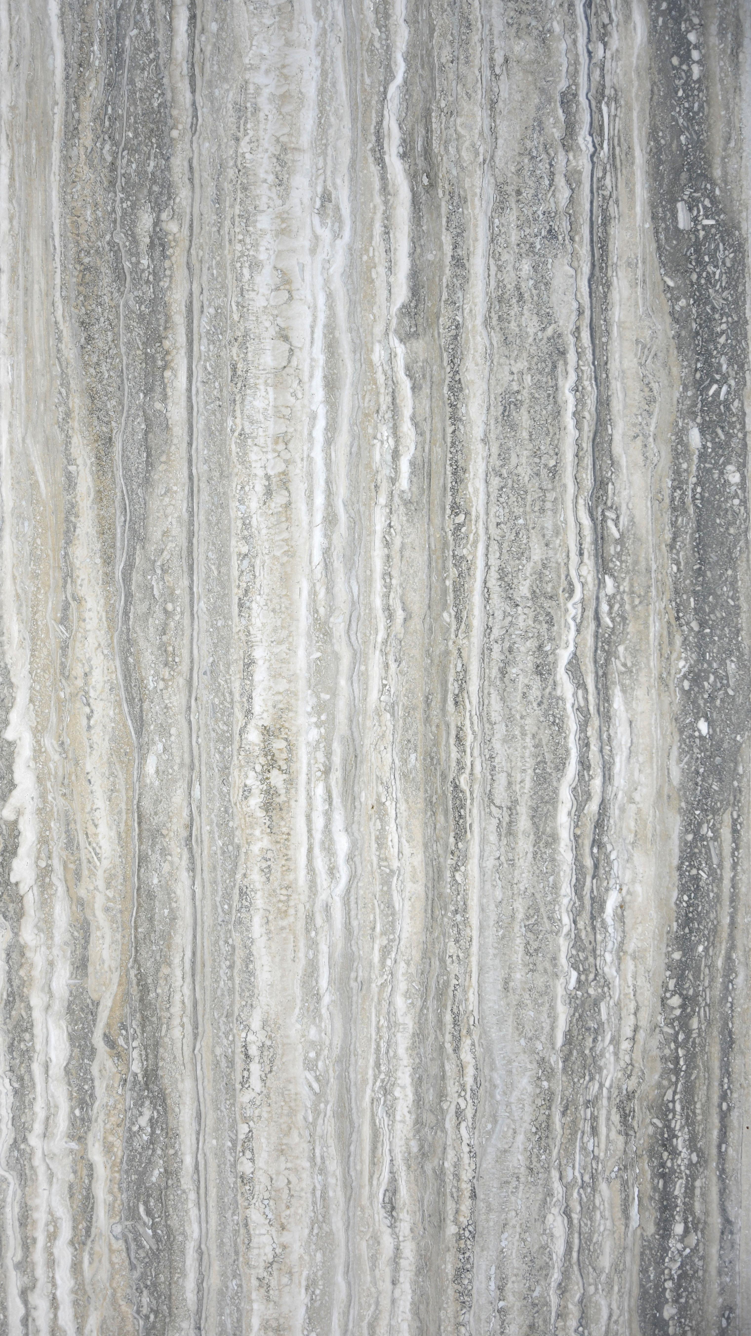 Silver Travertine