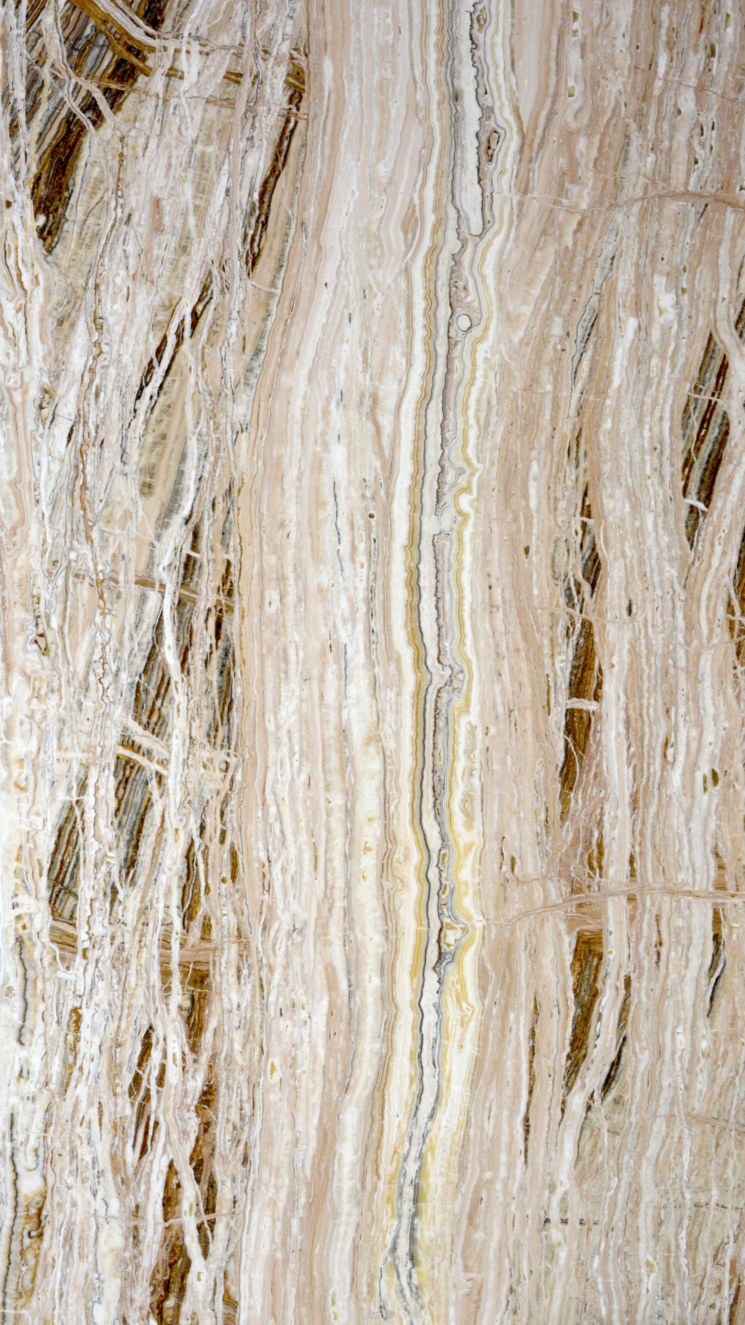 Brown Silk Onyx