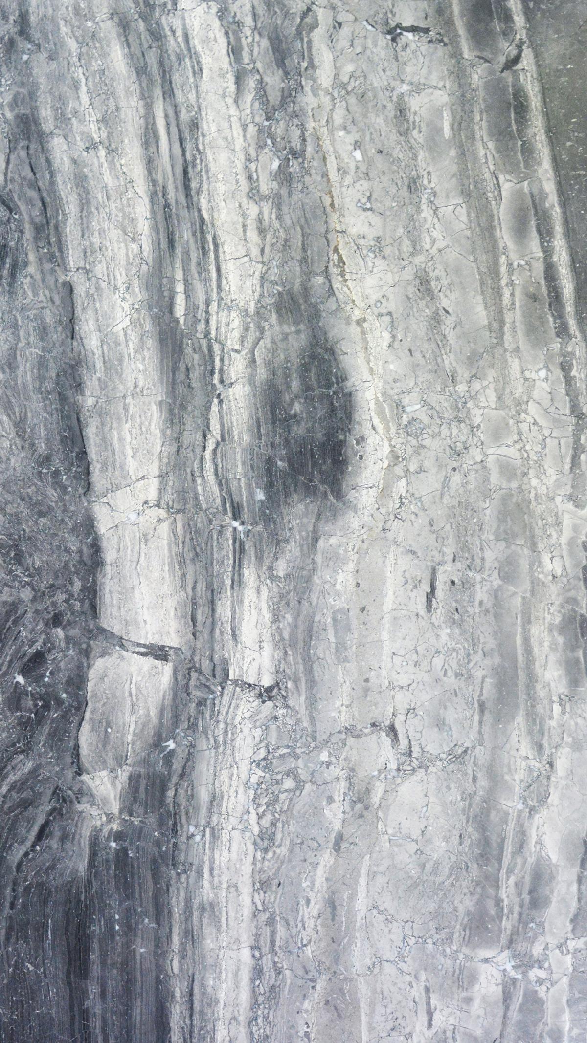 WOODGRAIN TITANIUM Marble