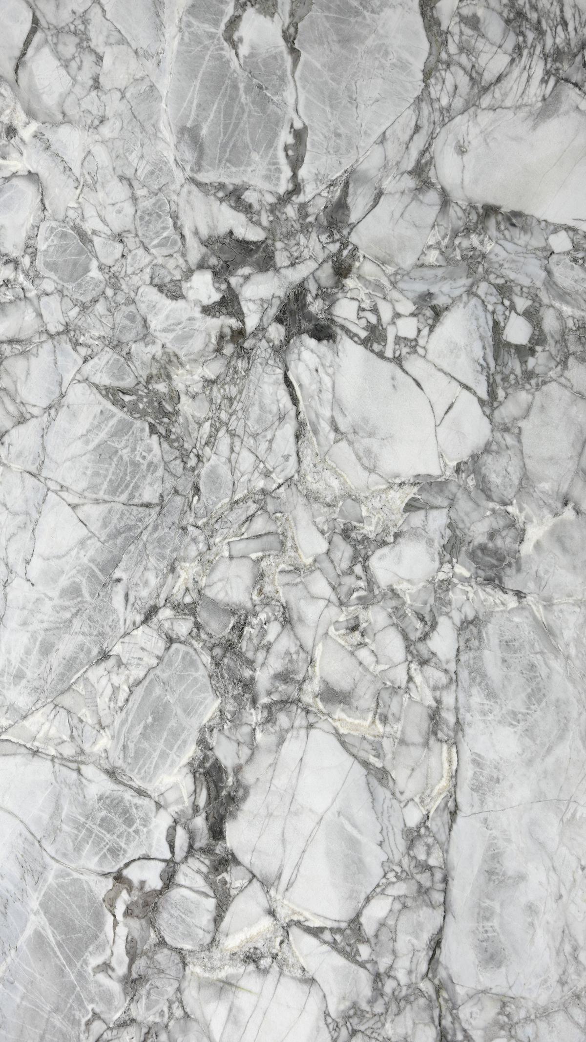 Alaska Grey Marble