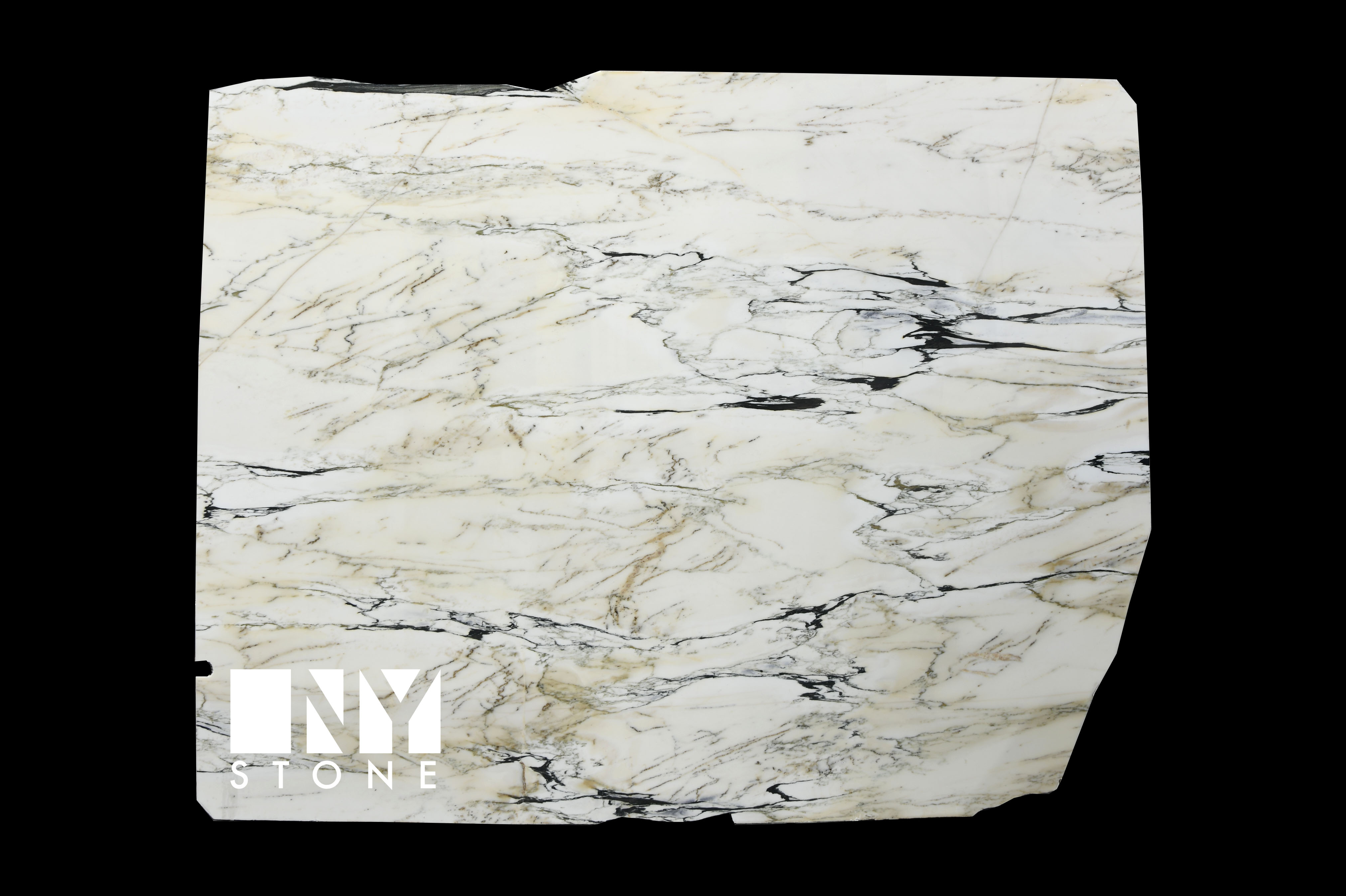 New Paonazzo Marble