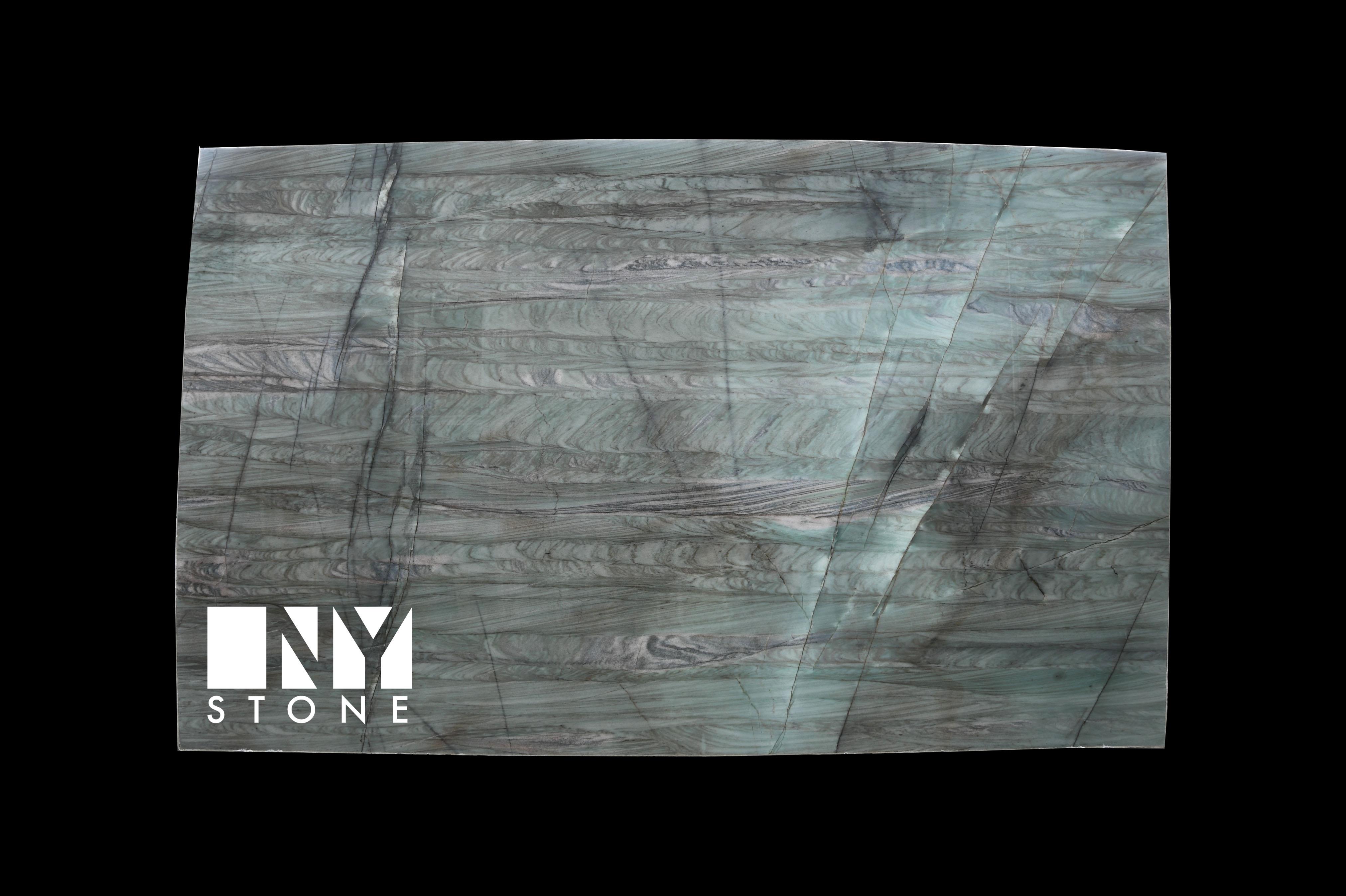 Cristallo Tiffany-4 Quartzite
