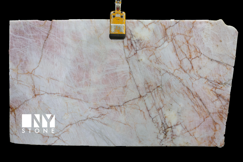 Pink Lady Lumix Quartzite