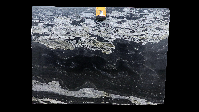 Lipari Black Granite