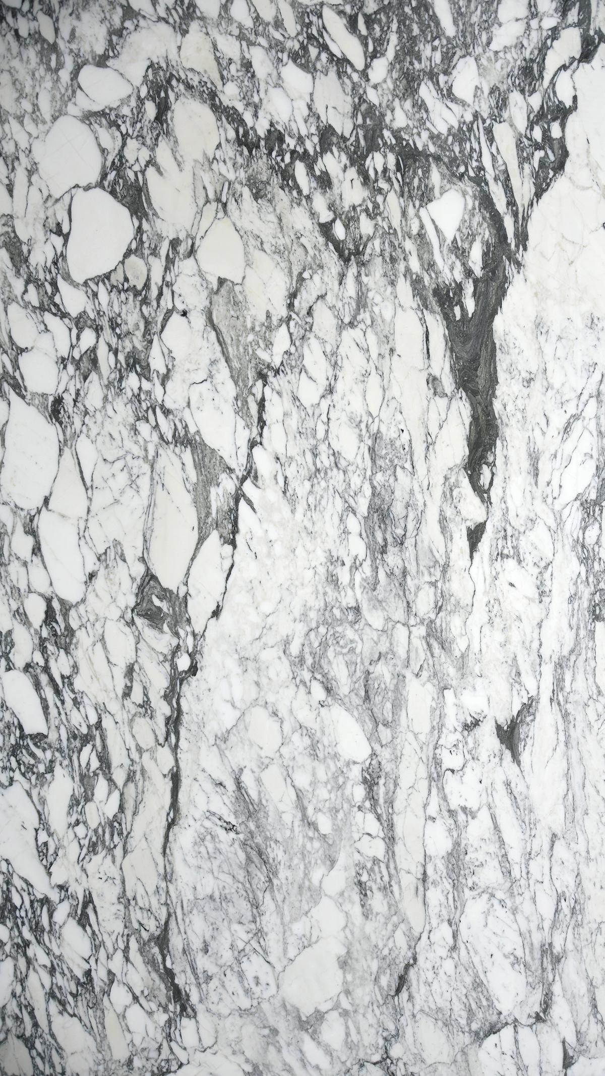 Arabescato Dark Marble