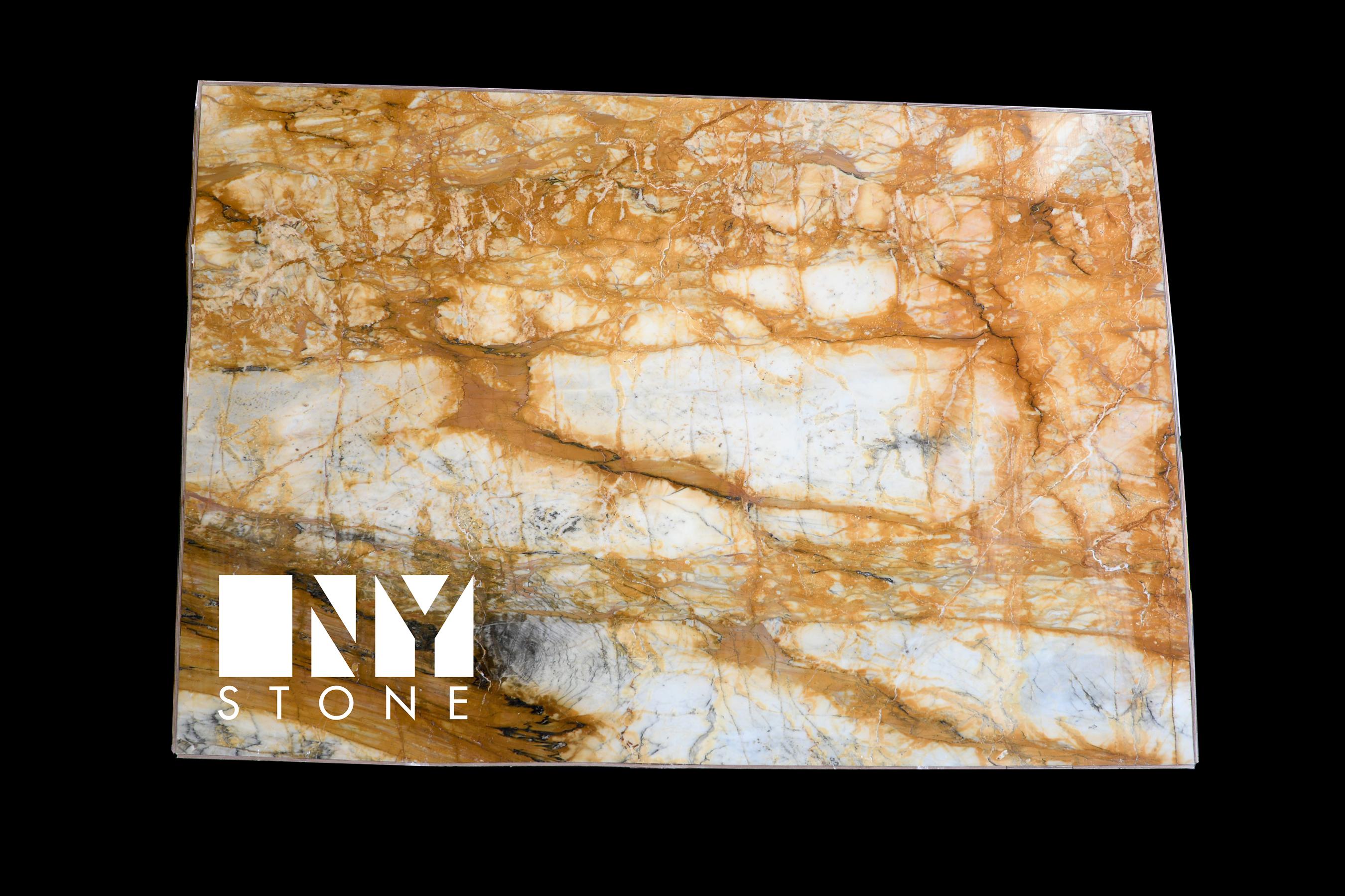 Giallo Siena Marble
