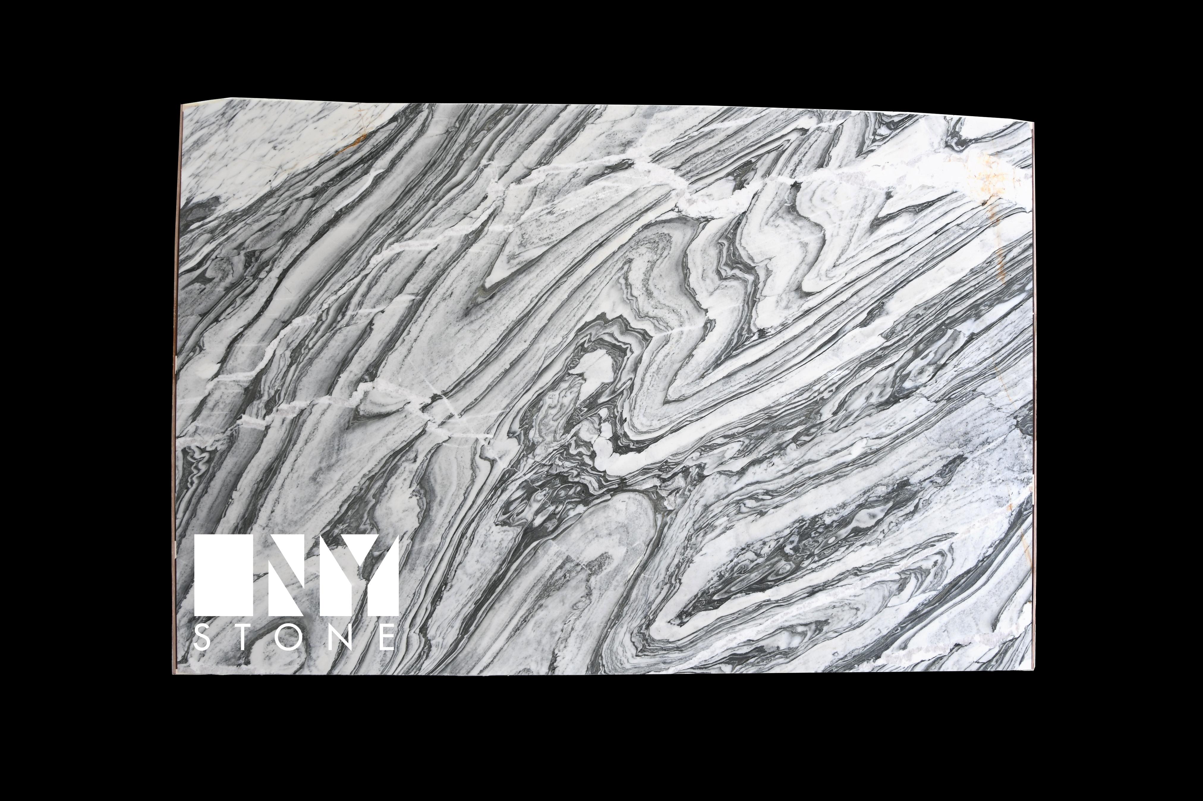 Fantastico Nero Marble